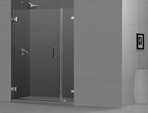 Puerta para duchas corrediza tomsa - Puertas para duchas de bano ...